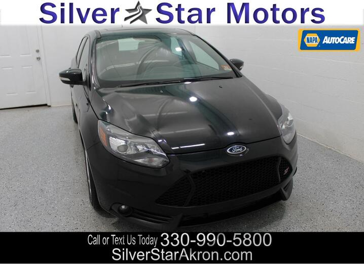 2013 Ford Focus ST Tallmadge OH