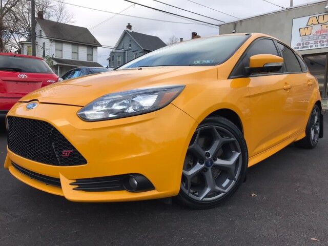 2013 Ford Focus ST Whitehall PA