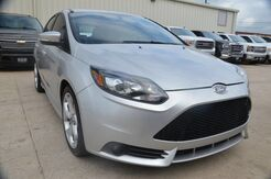 2013_Ford_Focus_ST_ Wylie TX