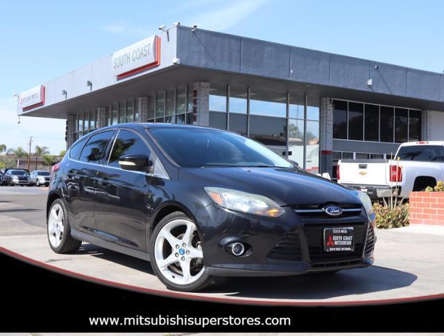 2013 Ford Focus Titanium Cerritos CA