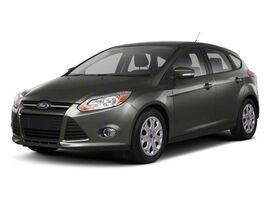 2013_Ford_Focus_Titanium_ Phoenix AZ