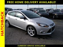 2013_Ford_Focus_Titanium_ Watertown NY