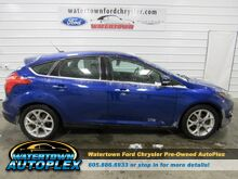 2013_Ford_Focus_Titanium_ Watertown SD