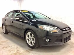 2013_Ford_Focus_Titanium_ Wyoming MI