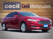2013_Ford_Fusion__  TX