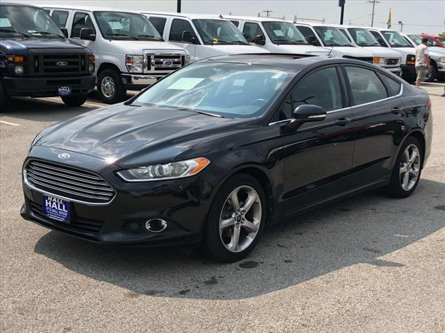 2013 Ford Fusion 4DR SDN SE FWD Brookfield WI