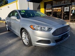 2013_Ford_Fusion_4d Sedan SE 2.5L_ Albuquerque NM