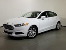 2013_Ford_Fusion_4dr Sdn SE FWD_ Cary NC