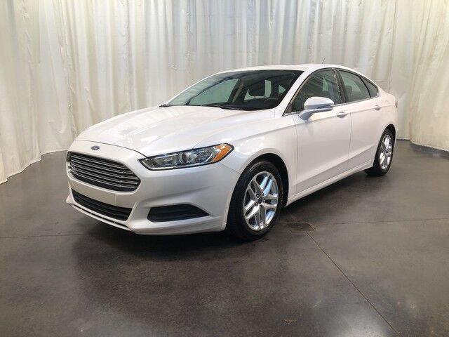 2013 Ford Fusion 4dr Sdn SE FWD Clarksville TN