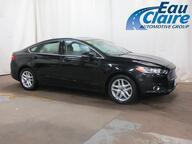 2013 Ford Fusion 4dr Sdn SE FWD Eau Claire WI