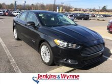 2013_Ford_Fusion_4dr Sdn SE Hybrid FWD_ Clarksville TN