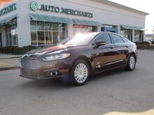 2013_Ford_Fusion Energi_Titanium NAVIGATION, LEATHER, SUNROOF, BLUETOOTH CONNECTIVITY, BACKUP CAMERA, HEATED SEATS_ Plano TX