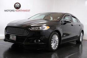 2013_Ford_Fusion Energi_Titanium_ Tacoma WA