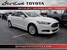 2013_Ford_Fusion Hybrid_SE_ Fort Pierce FL