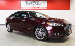 2013_Ford_Fusion Hybrid_SE_ Greenwood Village CO