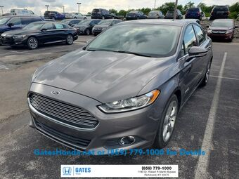 2013_Ford_Fusion Hybrid_SE_ Richmond KY