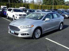 2013_Ford_Fusion Hybrid_SE_ Salem OR
