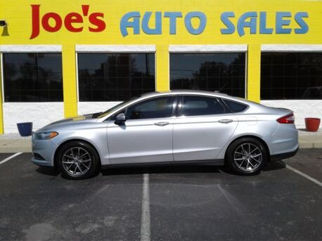 2013_Ford_Fusion_S_ Indianapolis IN