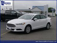 2013 Ford Fusion S Owatonna MN