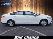 2013_Ford_Fusion_S_ Tampa FL