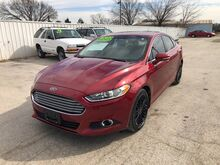 2013_Ford_Fusion_SE_ Gainesville TX