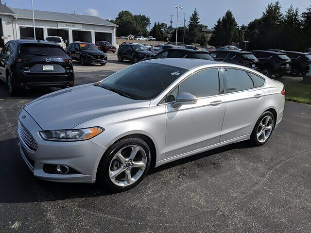 2013 Ford Fusion SE Bloomington IN