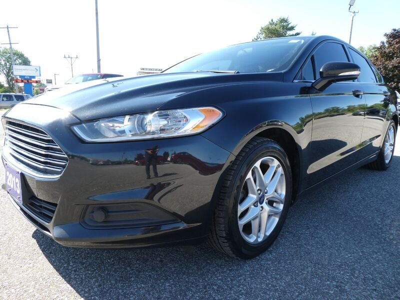 2013 Ford Fusion SE Bluetooth Cruise Control Essex ON