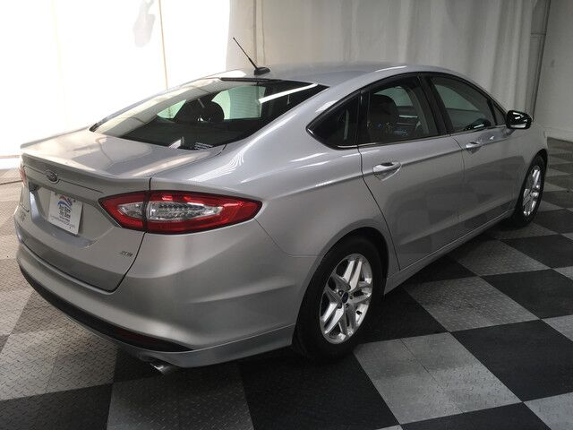 2013 Ford Fusion SE Chattanooga TN