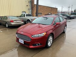 2013_Ford_Fusion_SE_ Cleveland OH