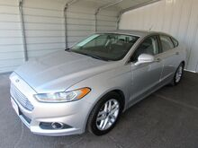 2013_Ford_Fusion_SE_ Dallas TX