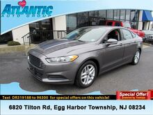 2013_Ford_Fusion_SE_ Egg Harbor Township NJ