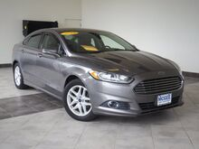 2013_Ford_Fusion_SE_ Epping NH
