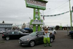 2013_Ford_Fusion_SE_ Eugene OR