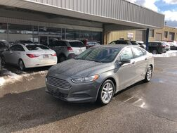 2013_Ford_Fusion_SE FWD_ Cleveland OH