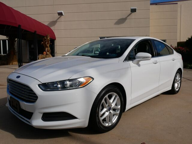 2013 Ford Fusion SE Fairless Hills PA