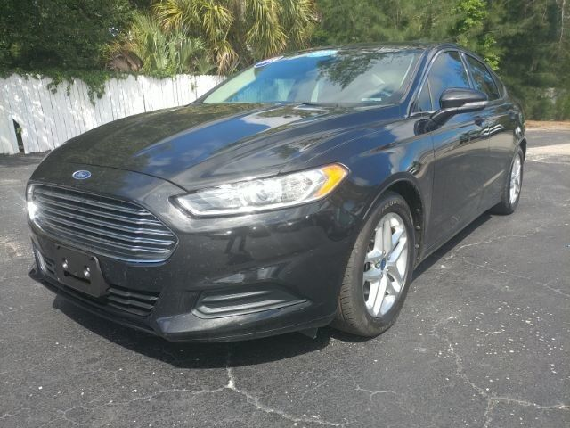2013 Ford Fusion SE Fort Myers FL