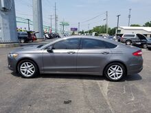 2013_Ford_Fusion_SE_ Fort Wayne Auburn and Kendallville IN