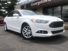 2013_Ford_Fusion_SE_ Georgetown KY