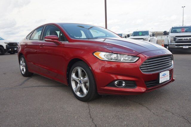 2013 Ford Fusion SE Grand Junction CO