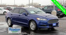 2013_Ford_Fusion_SE_ Green Bay WI
