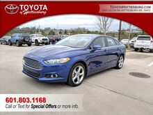 2013_Ford_Fusion_SE_ Hattiesburg MS