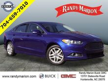 2013_Ford_Fusion_SE_ Hickory NC