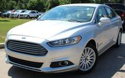 2013 Ford Fusion SE Hybrid - w/ LEATHER SEATS & SATELLITE