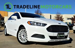 2013_Ford_Fusion_SE Hybrid BLUETOOTH, AUX, POWER LOCKS, AND MUCH MORE!!!_ CARROLLTON TX