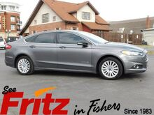 2013_Ford_Fusion_SE Hybrid_ Fishers IN