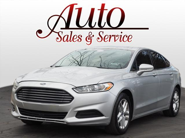2013 Ford Fusion SE Indianapolis IN