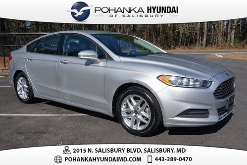 2013_Ford_Fusion_SE LOCAL TRADE_ Salisbury MD