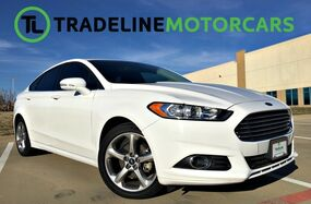 2013_Ford_Fusion_SE METALLIC PAINT, 1 OWNER... AND MUCH MORE!!!_ CARROLLTON TX