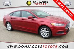 2013_Ford_Fusion_SE_ Milwaukee WI