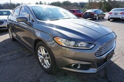 2013_Ford_Fusion_SE_ Moore SC
